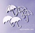 umbrellas, model 2