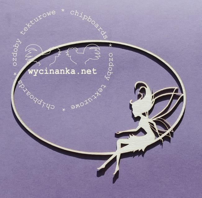 http://wycinanka.net/pl/p/owalna-ramka-z-wrozka/1332