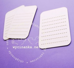 BASIC - rectangle journaling tags
