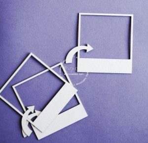 photo frames, pattern 6