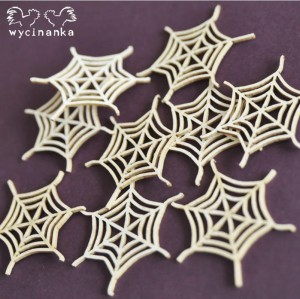 HALLOWEEN - spider webs - small