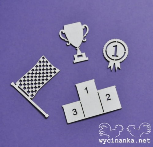 Set of scrapbooking decorations-race..JPG